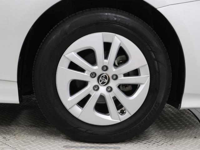 E LEDヘッドランプ CD キーフリー オートエアコン インテリキー レーダークルコン 点検記録簿付 衝突被害軽減システム ABS AW イモビライザー 横滑り防止装置(17枚目)