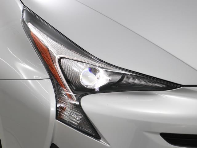 E LEDヘッドランプ CD キーフリー オートエアコン インテリキー レーダークルコン 点検記録簿付 衝突被害軽減システム ABS AW イモビライザー 横滑り防止装置(18枚目)