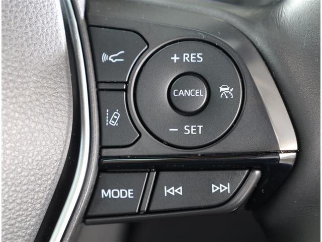 RSアドバンス 衝突被害軽減 フルセグ レザーシート スマートキー ドライブレコーダー LED ETC バックカメラ クルコン AW メモリナビ DVD ナビTV 盗難防止システム(11枚目)