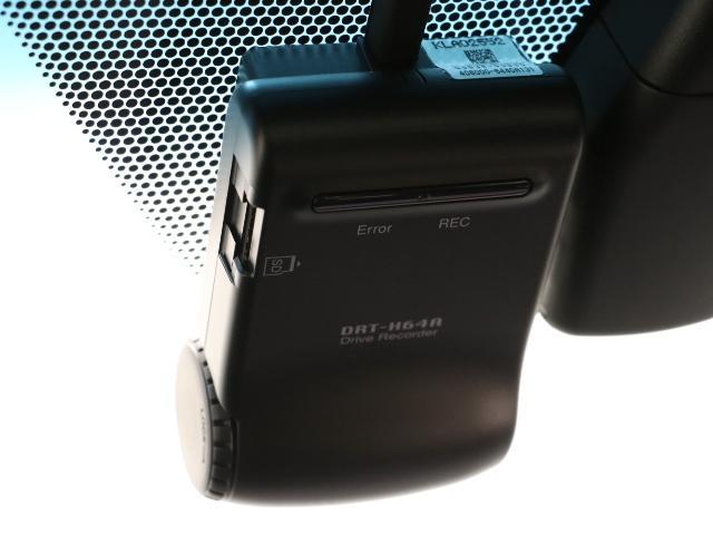 アスリートS ブラックスタイル HDD Bカメラ ドラレコ(12枚目)