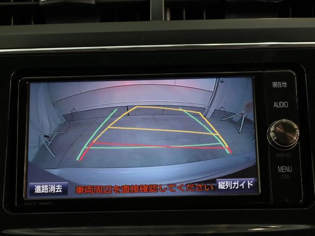 S メモリ-ナビ キーフリー Rカメラ アルミ スマキー ワンオ-ナ- DVD ナビTV ETC ワンセグ イモビライザー ABS オートエアコン 記録簿 AUX 運転席エアバッグ(8枚目)