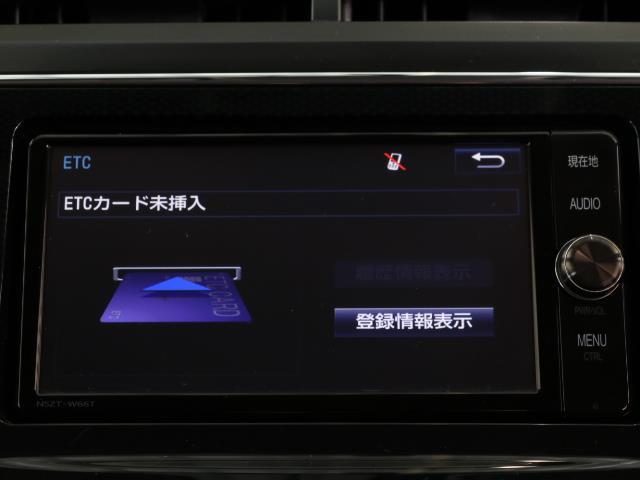 S メモリ-ナビ キーフリー Rカメラ アルミ スマキー ワンオ-ナ- DVD ナビTV ETC ワンセグ イモビライザー ABS オートエアコン 記録簿 AUX 運転席エアバッグ(9枚目)