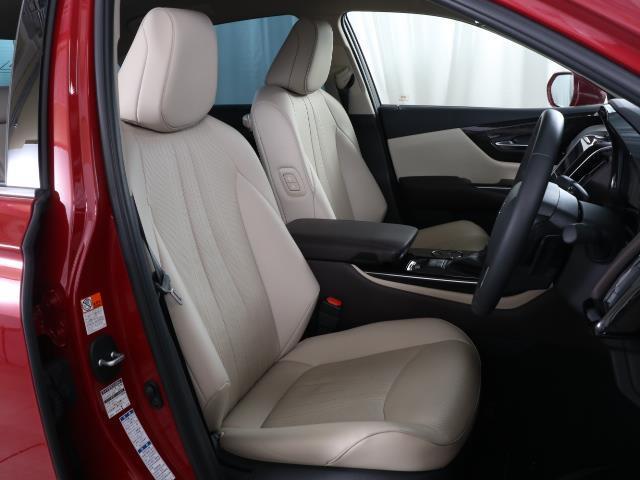 G-エグゼクティブ Four フルセグ 本革シート 4WD ETC LED バックモニター メモリーナビ ワンオーナー(14枚目)