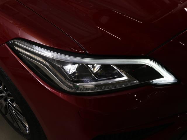 G-エグゼクティブ Four フルセグ 本革シート 4WD ETC LED バックモニター メモリーナビ ワンオーナー(19枚目)