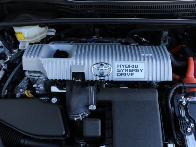 トヨタ プリウス S キーレス ETC ナビ バックカメラ