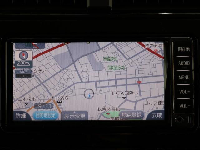 Sセーフティプラス 車検整備付 ドラレコ SDナビ(5枚目)