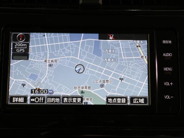 Sツーリングセレクション 車検整備付 レーダーC SDナビ(5枚目)
