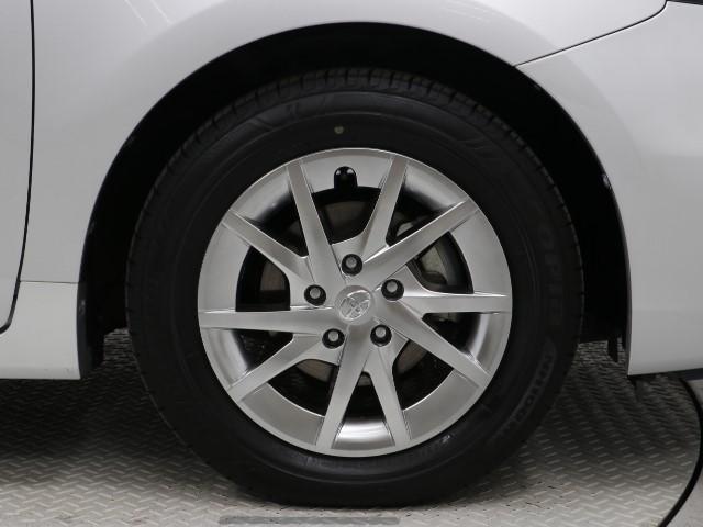 G チューン ブラック 車検整備付 ワンオーナー SDナビ(17枚目)
