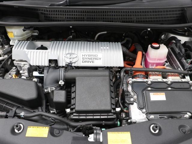 G チューン ブラック 車検整備付 ワンオーナー SDナビ(18枚目)