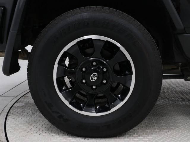 「トヨタ」「FJクルーザー」「SUV・クロカン」「東京都」の中古車18