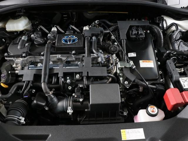 「トヨタ」「C-HR」「SUV・クロカン」「東京都」の中古車18