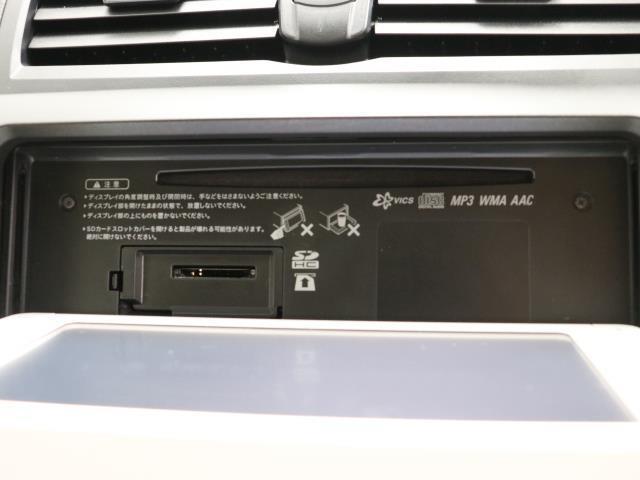 1.8X EXパッケージ ナビTV HIDヘッドライト バックカメラ スマートキー メモリーナビ ETC ワンセグ アルミ パワーシート 記録簿 CD(10枚目)