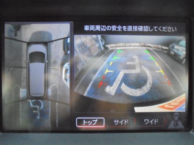 250ハイウェイスター 純正HDDナビ サンルーフ(6枚目)