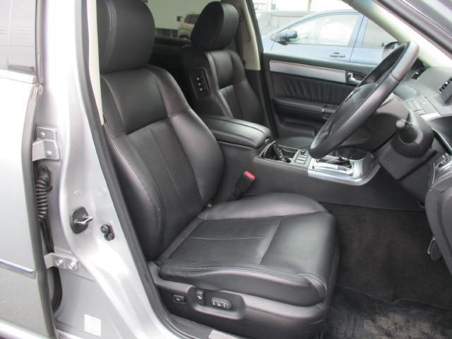 日産 フーガ 350GTスポーツパッケージ メーカー装着DVDナビ