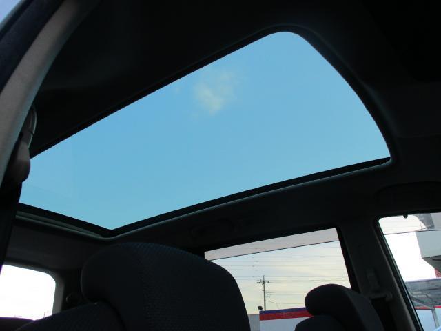 日産 ラフェスタ 20M 助手席側オートスライドドア キセノンライト