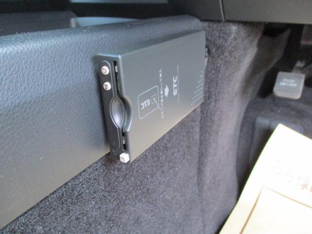350XV メーカー装着DVDナビ バック サイドモニター(10枚目)