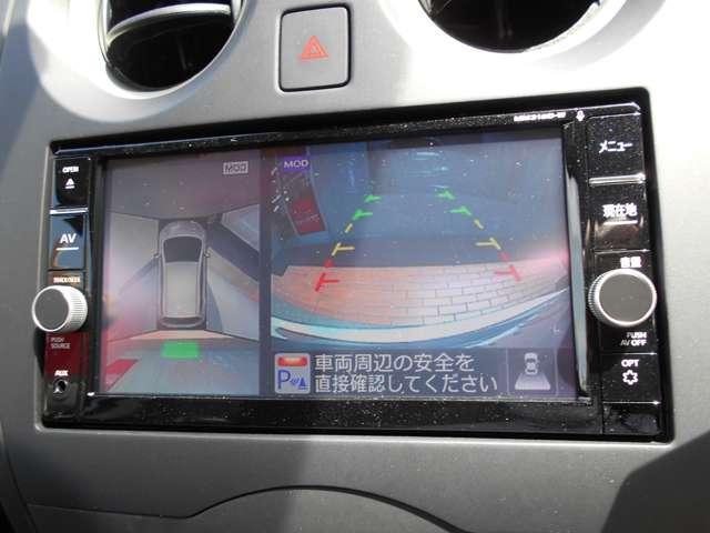 1.2 X エマージェンシーブレーキ 踏み間違い防止 アラウンドビュー ETC CD ハイビームアシスト スマートルームミラー メモリーナビ プライバシーガラス アイドリングストップ(6枚目)