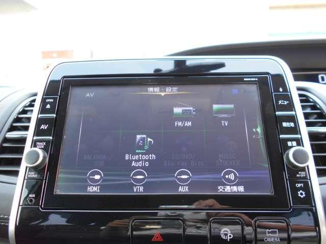 ハイウェイスター 2.0 ハイウェイスター 後席モニター エマージェンシーブレーキ 踏み間違い防止 アラウンドビュー  ドライブレコーダー 両側オートスライド ETC アルミ サイド&カーテンエアバッグ ワンオーナー(6枚目)