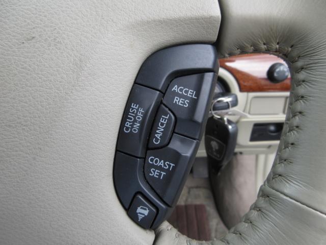 日産 シーマ 450XV メーカーDVDナビ バックカメラ