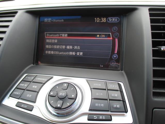 250XV HDDナビ TV サイド バックモニター(10枚目)