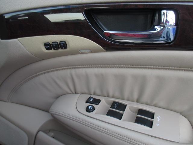 450XV 後期型 最終モデル 本革シート(9枚目)