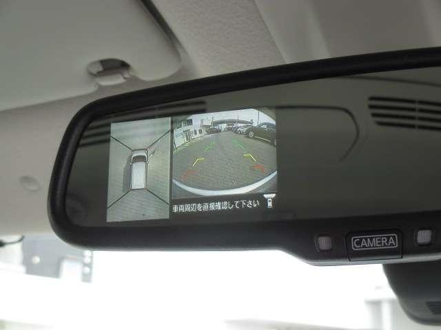 660 X 助手席スライドアップシート エマブレ AVM(6枚目)