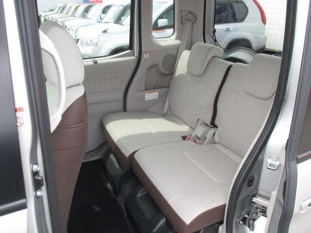 660 X 助手席スライドアップシート エマブレ AVM(16枚目)