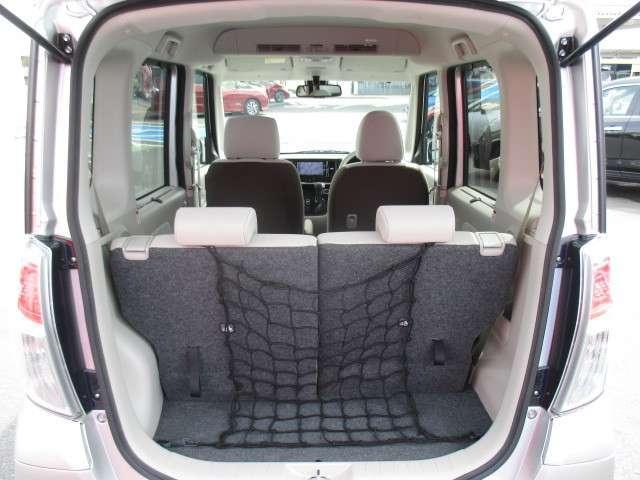 660 X 助手席スライドアップシート エマブレ AVM(17枚目)