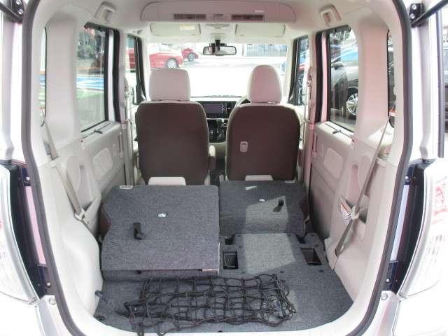 660 X 助手席スライドアップシート エマブレ AVM(18枚目)