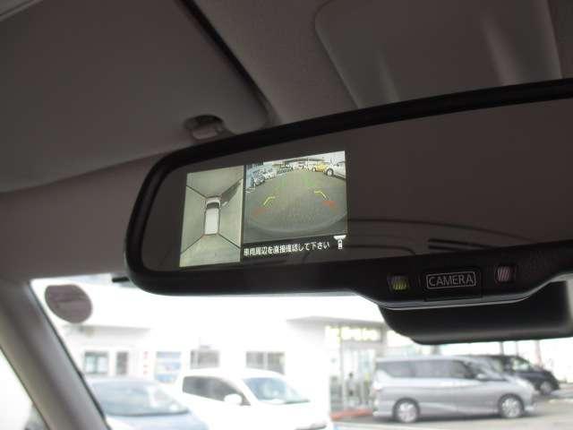 ハイウェイスター Xターボ 純正ナビ(MM317D-W) Bluetooth ドラレコ アラウンドビューモニター LEDヘッドライト(5枚目)