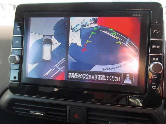 ハイウェイスター X プロパイロットエディション 660 ハイウェイスターX プロパイロット エディション アラウンドビュー SOSコール(11枚目)
