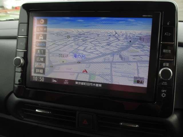 ハイウェイスター Gターボプロパイロットエディション 660 ハイウェイスターGターボ プロパイロット エディション エマブレ アラウンドビュー SOSコール(3枚目)