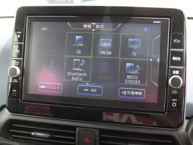 ハイウェイスター X プロパイロットエディション 660 純正メモリーナビ(MM320D-L) フルセグ Bluetooth プロパイロット アラウンドビューモニター 前後ドライブレコーダー SOSコール エマージェンシーブレーキ(10枚目)