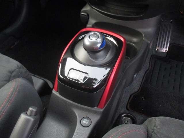 e-パワーニスモ ブラックリミテッド 1.2 e-POWER NISMO 純正メモリーナビ(MM317D-W) フルセグ Bluetooth アラウンドビューモニター スマートルームミラー クルーズコントロール LEDヘッドライト ETC(9枚目)