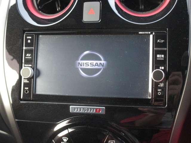 e-パワーニスモ ブラックリミテッド 1.2 e-POWER NISMO 純正メモリーナビ(MM317D-W) フルセグ Bluetooth アラウンドビューモニター スマートルームミラー クルーズコントロール LEDヘッドライト ETC(11枚目)