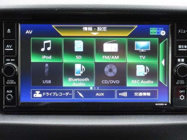 ロングプレミアムGX 2.0 ロングボディ 純正メモリーナビ(MJ320D-W) フルセグ Bluetooth CD録音 アラウンドビューモニター ドラレコ オートエアコン リアヒーター・クーラー ETC 当社試乗車アップ(5枚目)