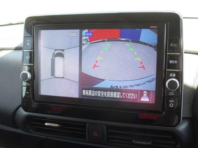 660 ハイウェイスターX エマージェンシーブレーキ 純正メモリーナビ(MM320D-L) 9インチ画面 フルセグ Bluetooth アラウンドビューモニター LEDヘッドライト オートスライドドア オートハイビーム インテリキー 当社下取り1オーナー(9枚目)