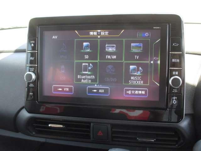 660 ハイウェイスターX エマージェンシーブレーキ 純正メモリーナビ(MM320D-L) 9インチ画面 フルセグ Bluetooth アラウンドビューモニター LEDヘッドライト オートスライドドア オートハイビーム インテリキー 当社下取り1オーナー(10枚目)