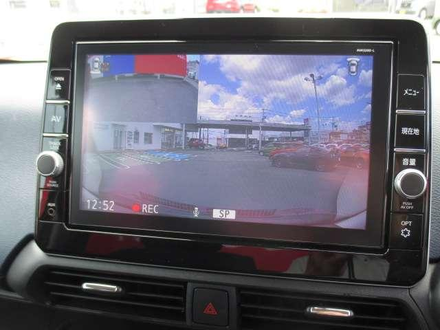 660 ハイウェイスターX アラウンドビュー 前後ドラレコ 全周囲 展示試乗車 ワンオーナー 禁煙 TV ドラレコ インテリキー ETC ABS アイドリングストップ キーレス アルミ WエアB サイドエアバッグ オートエアコン CD(11枚目)