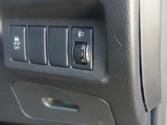 ヘッドライトの高さが調節できるヘッドライトレベライザ-