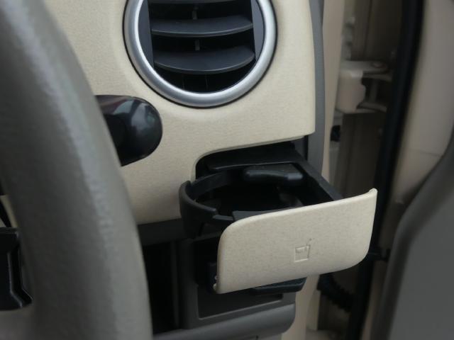 運転席カップホルダ-