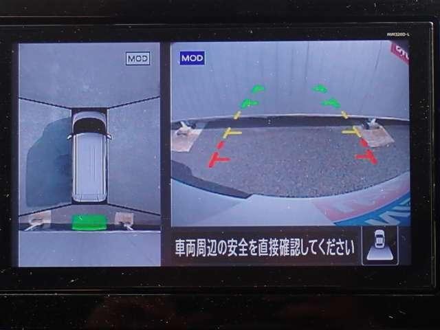 ハイウェイスター X プロパイロットエディション 当社試乗車・プロパイロット・エマージェンシーブレーキ・アラウンドビューモニター・SOSコール・ハンズフリーオートスライドドア・LEDヘッドライト・前後ドライブレコーダー・ETC2.0・ニーエアバック(6枚目)