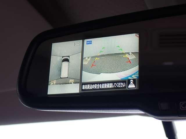 ハイウェイスター X プロパイロットエディション 当社試乗車・プロパイロット・エマージェンシーブレーキ・アラウンドビューモニター・SOSコール・ハンズフリーオートスライドドア・LEDヘッドライト・前後ドライブレコーダー・ETC2.0・ニーエアバック(7枚目)