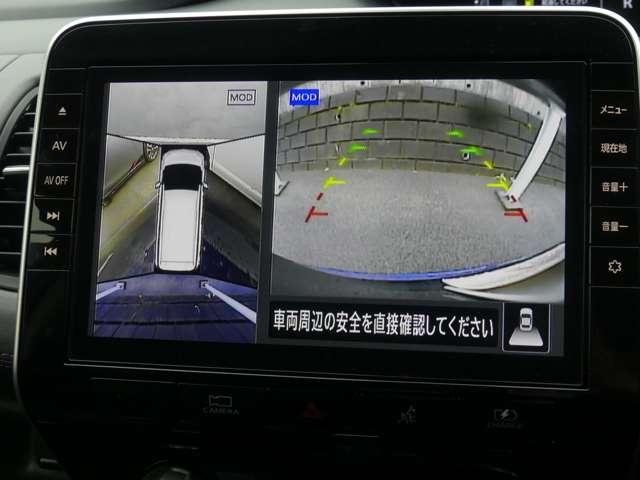 1.2 e-POWER ハイウェイスター V 後席TVモニター 試乗車UP(5枚目)