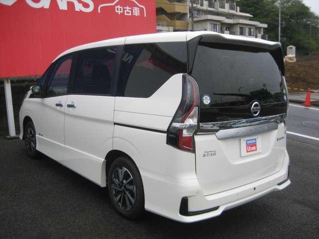 1.2 e-POWER ハイウェイスター V 防水シート/展示・試乗車(19枚目)