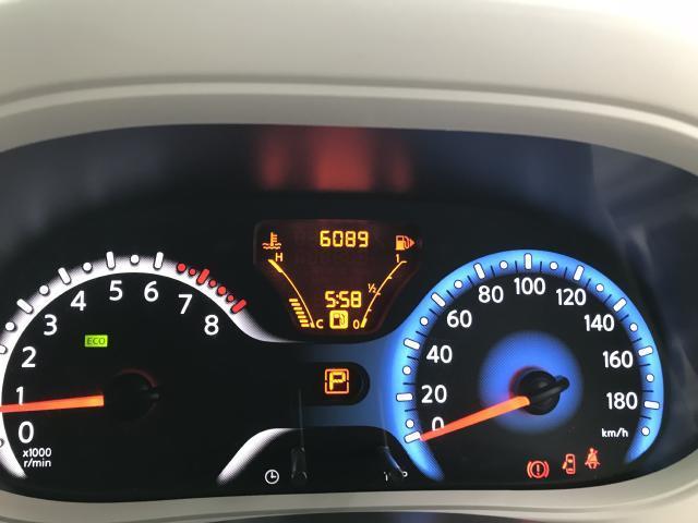 15X 【走行6100km!】(9枚目)