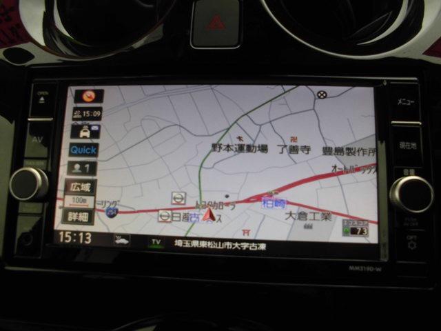 1.2 e-POWER メダリスト 当社社用車UP 装備充実(3枚目)
