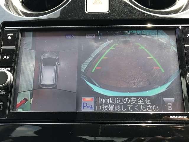 e-パワー X 1.2 e-POWER X 弊社社用車UP(6枚目)