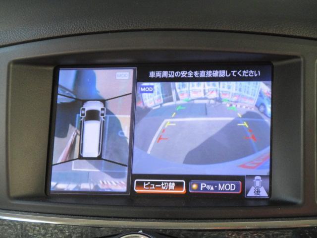 日産 エルグランド ライダー 黒クロスシート メーカーツインナビTV アラウンド