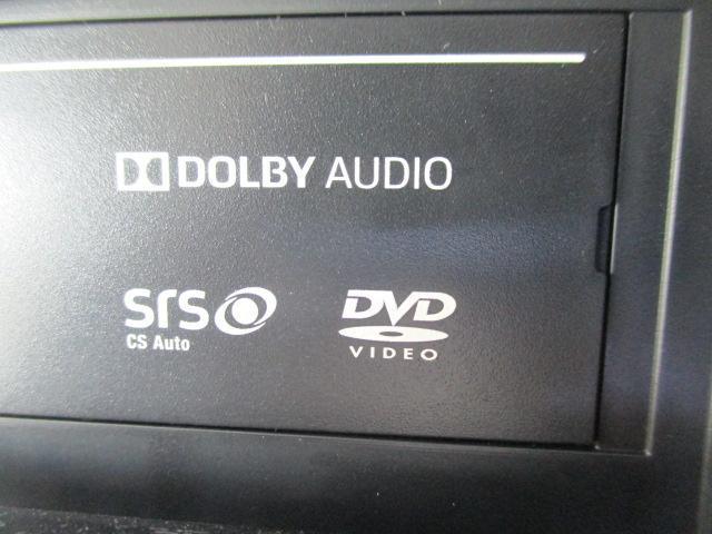 DVDを再生できます